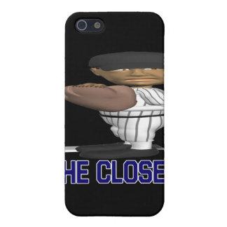 The Closer iPhone 5 Case