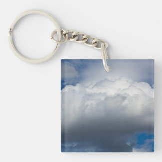 The Cloud Key Chains