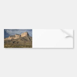 The Cloud Maker Bumper Sticker