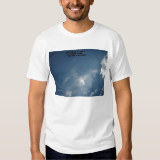 the cloud poeple colletions t shirt