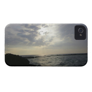 The Cloudy Sky iPhone 4 Cover