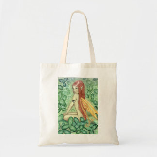 The Clover Patch Tote Bag