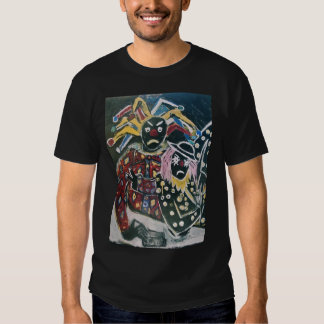 THE CLOWN AND JESTER SHIRT
