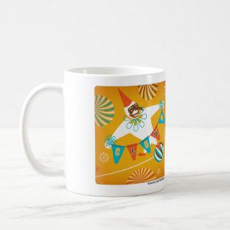 The Clown Archetype Coffee Mug