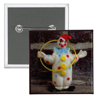 The Clown Button