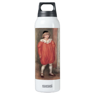 The clown by Pierre Renoir 16 Oz Insulated SIGG Thermos Water Bottle