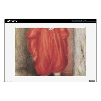 "The clown by Pierre Renoir Skin For 13"" Laptop"