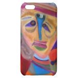 The clown case for iPhone 5C