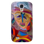 The clown galaxy s4 cover