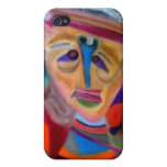 The clown iPhone 4/4S covers