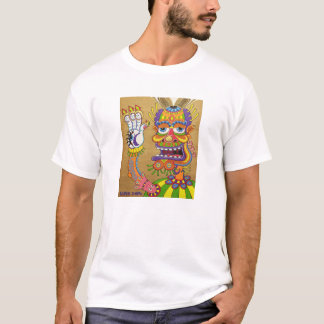 The Clown is a Wiseman in Disguise  T-Shirt