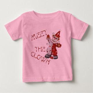The Clown T Shirt