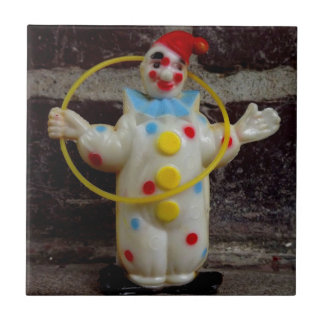 The Clown Tile
