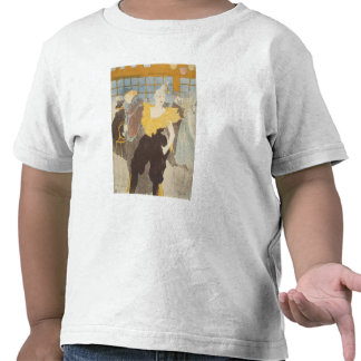 The Clownesse in the Rouge, 1897 T Shirt