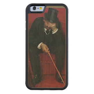 The Club, 1911 Carved Maple iPhone 6 Bumper Case