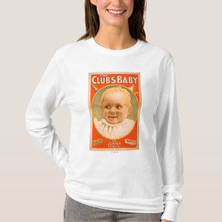 The Club's Baby Theatrical Poster T-Shirt