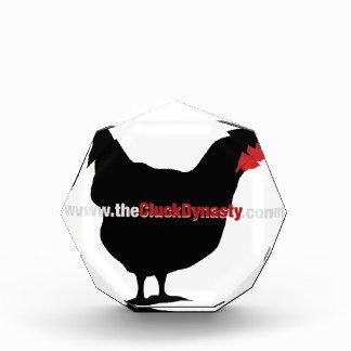 The Cluck Dynasty: Backyard Chicken Farming Awards