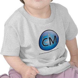 The CM Tee Shirts