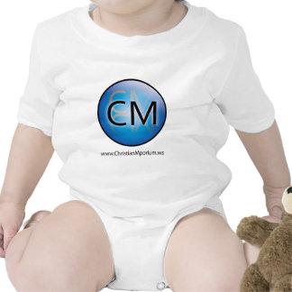 The CM Baby Bodysuit