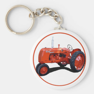 The Co-Op E3 Basic Round Button Keychain