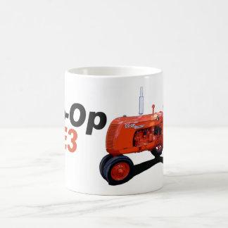 The Co-Op E3 Coffee Mug