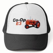 The Co-Op E3 Trucker Hat