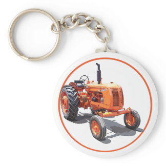 The Co-Op E4 Keychain