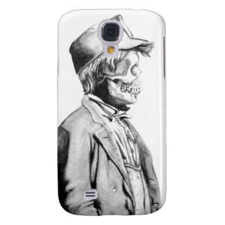 The Coal Miners Son Galaxy S4 Case