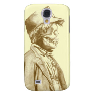 The Coal Miners Son Galaxy S4 Covers