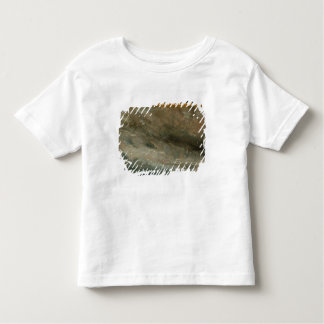 The Coast at Brighton - Stormy Evening, c.1828 (oi Toddler T-shirt