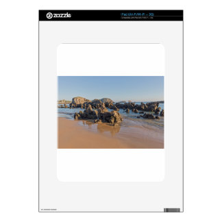 The coast in Noja Skins For iPad