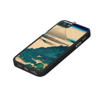 The coast of seven leagues in Kamakura iPhone 5/5S Covers