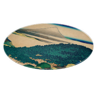 The coast of seven leagues in Kamakura Cutting Boards