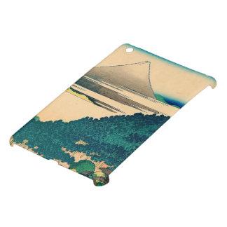 The coast of seven leagues in Kamakura iPad Mini Cover