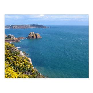 The Coast Postcard