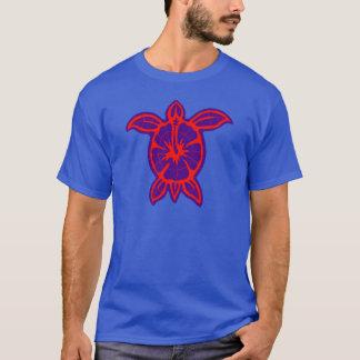 THE COASTAL TURTLE T-Shirt