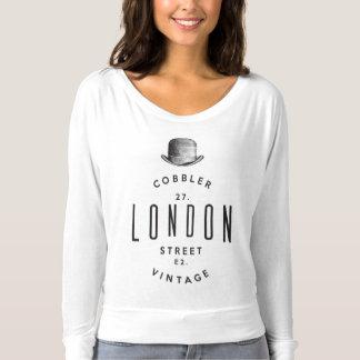 The Cobbles of London T-shirt
