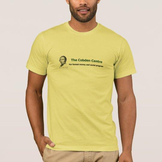 The Cobden Centre T-shirt