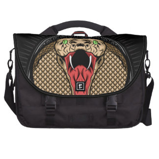 The Cobra Head Bag For Laptop