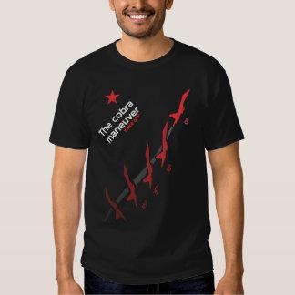 The Cobra Maneuver T-Shirt
