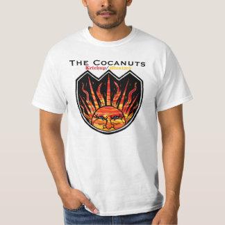 The Cocanut Band K/M Album T-shirt # 1