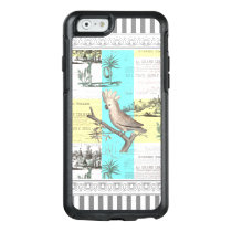 The Cockatoo's Tropical Dream OtterBox iPhone 6/6s Case