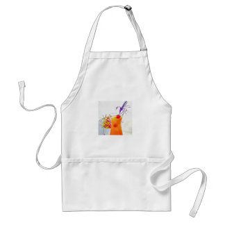 **THE COCKTAIL ENTHUSIAST'S**  ****APRON*** ADULT APRON