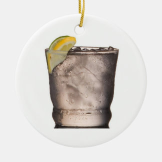 "THE ""COCKTAIL LOVER'S"" CHRISTMAS ORNAMENT"