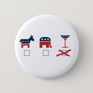 The Cocktail Party Button