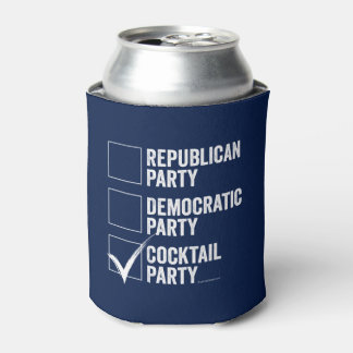 The Cocktail Party Can Cooler