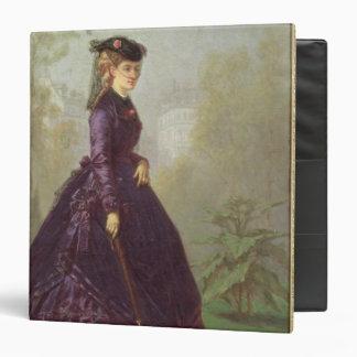 The Cocodette, 1867 Binder