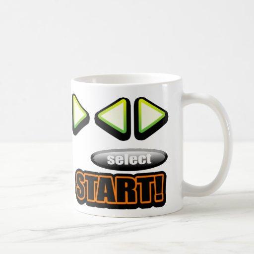 The Code Mug