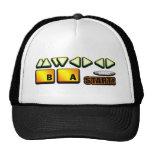 The Code Trucker Hat
