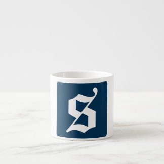 The Codicologist's Espresso Espresso Cup
